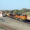 BNSF2012051775 - BNSF, Mountainair, NM, 5/2012