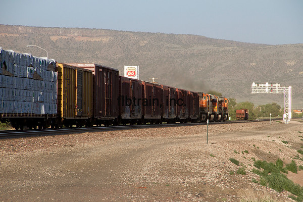 BNSF2012051578 - BNSF, Grants, NM, 5/2012