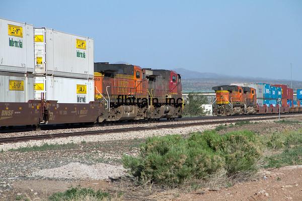 BNSF2012051620 - BNSF, Grants, NM, 5/2012