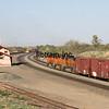 BNSF2012051767 - BNSF, Mountainair, NM, 5/2012