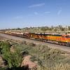 BNSF2012051783 - BNSF, Mountainair, NM, 5/2012