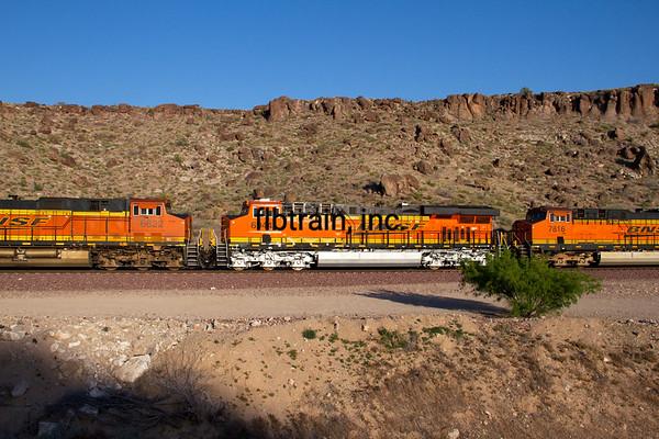 BNSF2012050514 - BNSF, Kingman, AZ, 5/2012