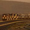 BNSF2012051347 - BNSF, Seligman, AZ, 5/2012
