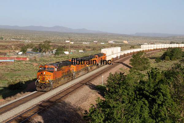BNSF2012051585 - BNSF, Grants, NM, 5/2012