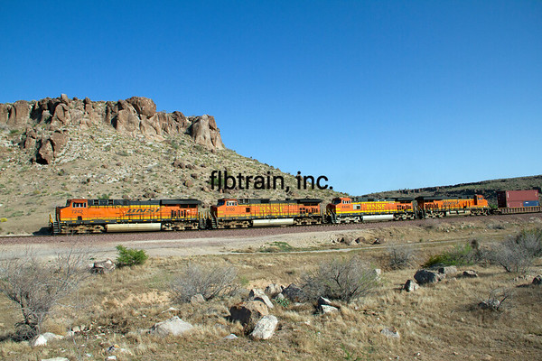 BNSF2012050508 - BNSF, Kingman, AZ, 5/2012