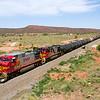 BNSF2012051728 - BNSF, Abo Canyon, NM, 5/2012