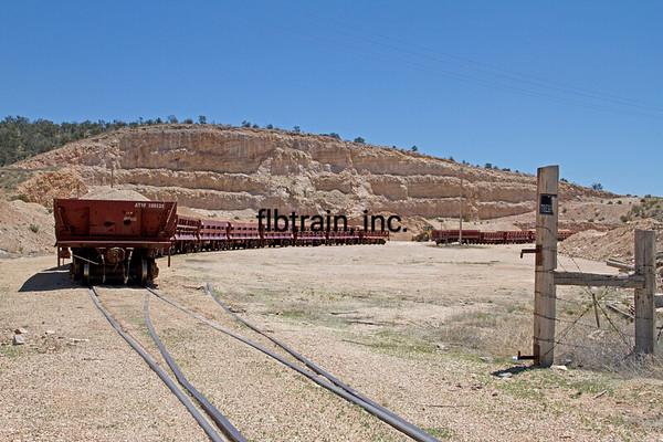 BNSF2012050284 - BNSF, Peach Springs, AZ, 5/2012