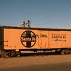 BNSF2010040001 - BNSF, Needles, CA, 4/2010