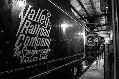 The Valley Railroad