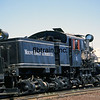 COP2005070032 - City of Prineville RR, Prineville, OR, 7/2005