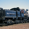COP2005070037 - City of Prineville RR, Prineville, OR, 7/2005