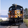 COP2005080073 - City of Prineville RR, Prineville, OR, 8/2005