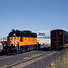 COP2005080054 - City of Prineville RR, Prineville, OR, 8/2005