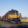 COP2005080134 - City of Prineville RR, Prineville Junction, OR, 8/2005