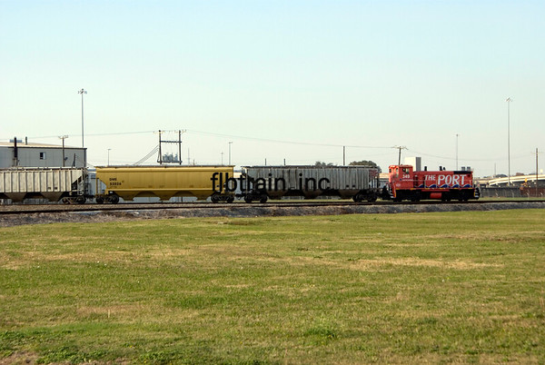 PBR2007120009 - Port of Baton Rouge, Port Allen, LA, 12-2007