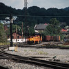 CSX1987090005 - CSX, Clifton Forge, VA, 9/1987