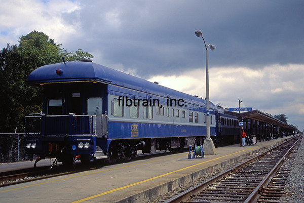 AM1993100009 - Amtrak, Jacksonville, FL, 10/1993
