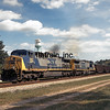 CSX2006040049 - CSX, Folkston, GA, 4/2006