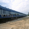 AM1993100998- Amtrak, Jacksonville, FL, 10/1993