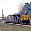 CSX2006040029 - CSX, Folkston, GA, 4/2006