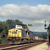 CSX1998090007 - CSX, Orleans Cross Roads, WV, 9/1998
