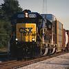 CSX2000090004 - CSX, Westchester, IL, 9/2000