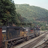 CSX1987090033 - CSX, Crows, VA, 9/1987