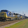 CSX2006040127 - CSX, Jesup, GA, 4/2006