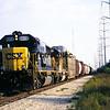 CSX2000090008 - CSX, Westchester, IL, 9/2000