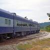 AM1993100997- Amtrak, Jacksonville, FL, 10/1993