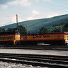 CSX19897090004 - CSX, Clifton Forge, VA, 9/1987