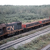 CN1982091400 - Canadian National, Moncton, Canada, 9-1982