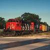 CN2000090050 - Canadian National, Blue Island, IL, 9/2000