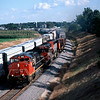CN2000080011 - Canadian National, Bryon Hill, WI, 8/2000