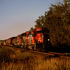 CN1995090003 - Canadian National, Eveleth, MN, 9/1995