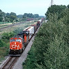 CN2000080003 - Canadian National, Van Dyne, WI, 8/2000