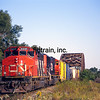 CN2000090043 - Canadian National, Blue Island, IL, 9/2000