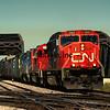 CN2000090081 - CN, Blue Island, IL, 9/2000