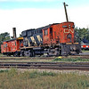 CN1982090007 - CN, Montreal, Canada, 9/1982