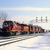 CP2000020009 - Canadian Pacific, Buffalo, NY, 2/2000