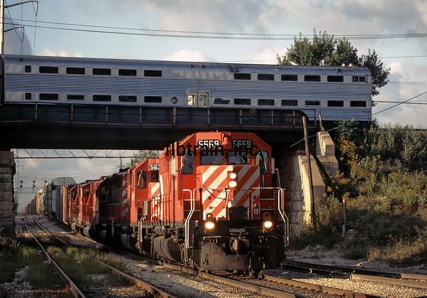 CP1996090001 - CP, LaGrange, IL, 9/1996