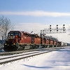 CP2000020007 - Canadian Pacific, Buffalo, NY, 2/2000