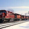 CP2000020012 - Canadian Pacific, Buffalo, NY, 2/2000