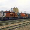 CP1974090004 - Canadian Pacific, Winnipeg, Canada, 9/1974