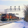 CP2000020001 - Canadian Pacific, Buffalo, NY, 2/2000