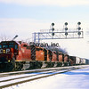 CP2000020004 - Canadian Pacific, Buffalo, NY, 2/2000