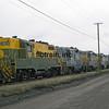 CP1974090002 - Canadian Pacific, Winnipeg, Canada, 9/1974