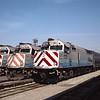 CALT1996100002 - CALTRAIN, San Jose, CA, 10-1996