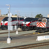 CALTRAIN2015090038 - CalTrain, Amtrak, Seattle, WA - Los Angeles, CA, 9/2015