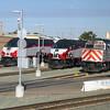 CALTRAIN2015090038 - CalTrain, Amtrak, Seattle, WA - Los Angeles, CA, 9/2015